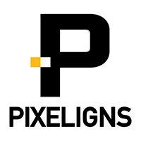 Pixeligns